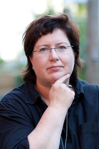 Sandra Dirks - Beschreibt den Ablauf der Methode - Evolution
