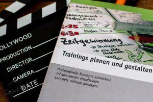 Sandra Dirks - Rezension - Trainings planen und gestalten von Petra Nitschke - https://sandra-dirks.de/rezension-trainings-planen-und-gestalten-von-petra-nitschke/