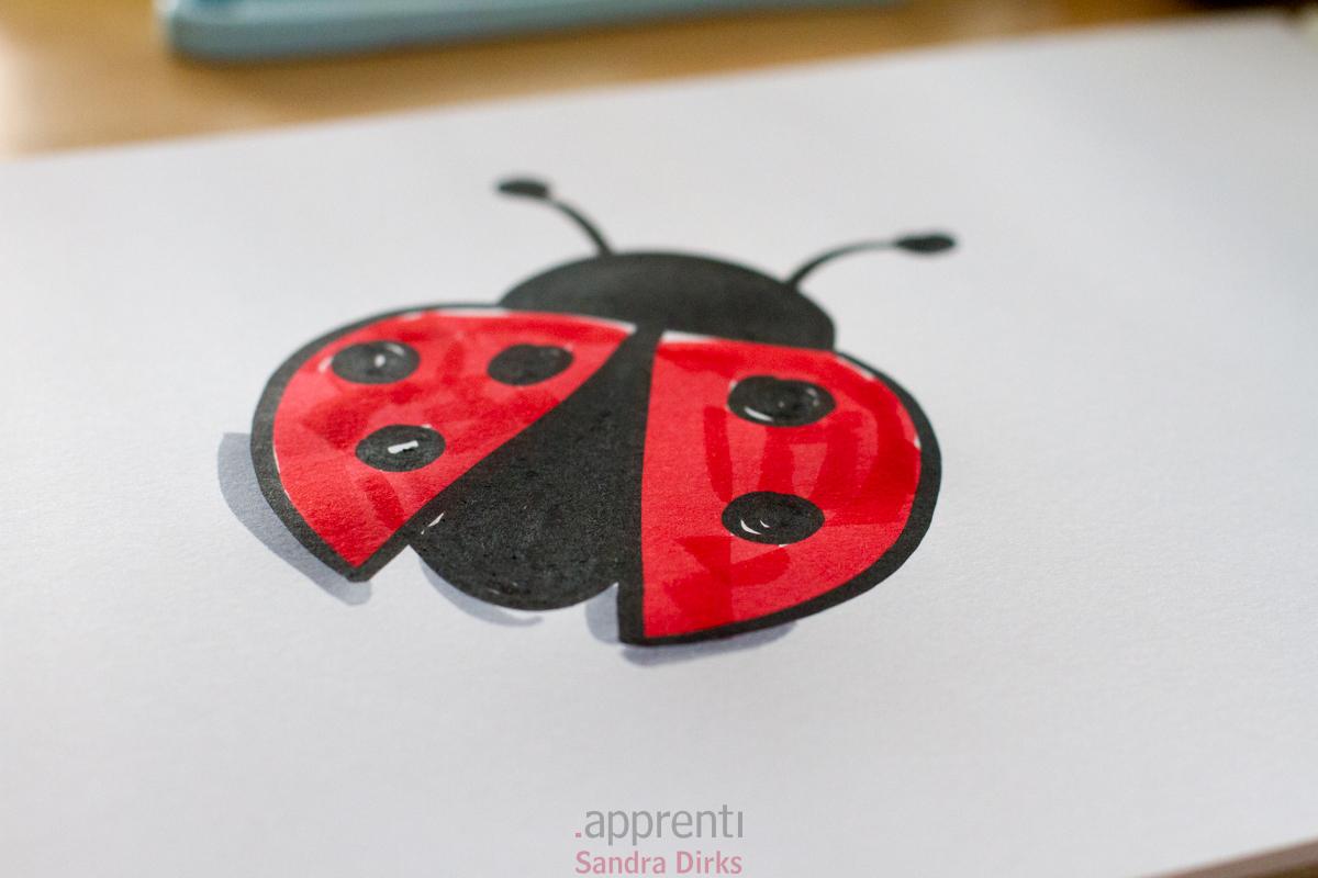 Visuelle Inspiration der Woche - Käfer 3