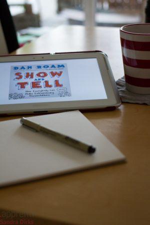 Dan Roam - Show and Tell