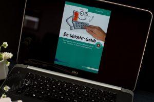 Buchtipp - Der Website Coach 3