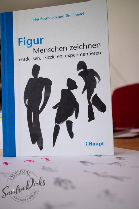 Buchtipp - Figur Menschen zeichnen (5 von 10)