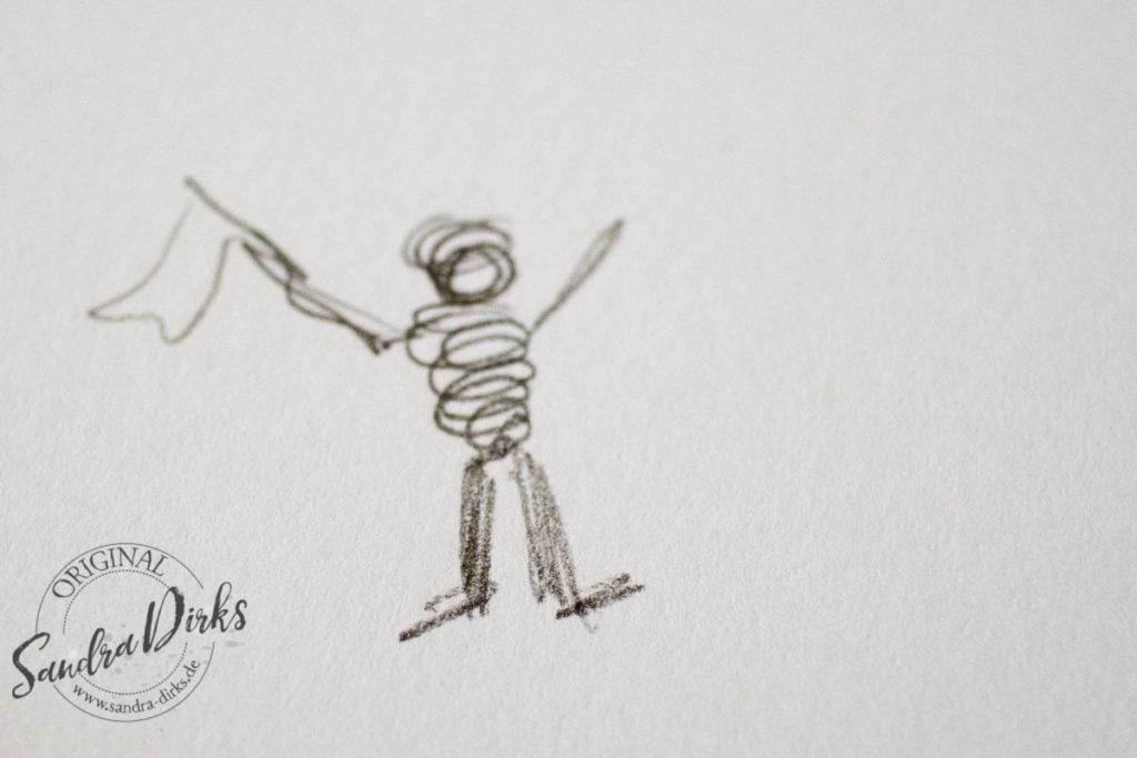 Buchtipp - Figur Menschen zeichnen (7 von 10)
