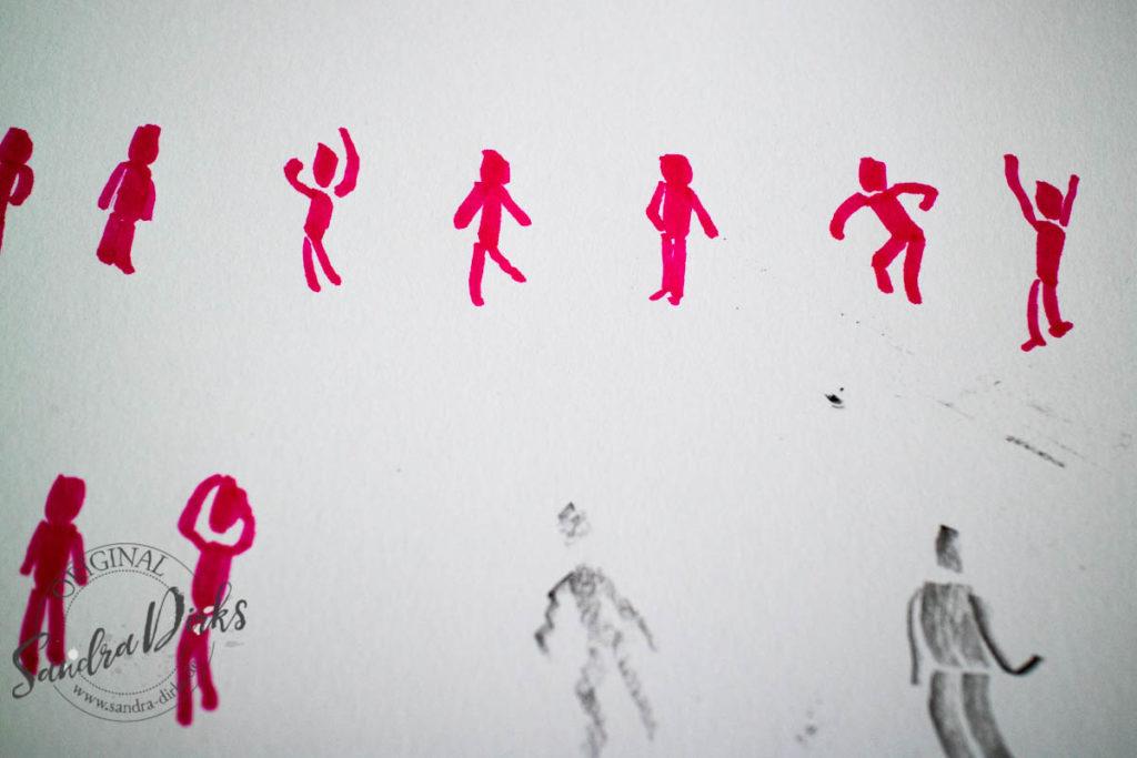 Buchtipp - Figur Menschen zeichnen (9 von 10)