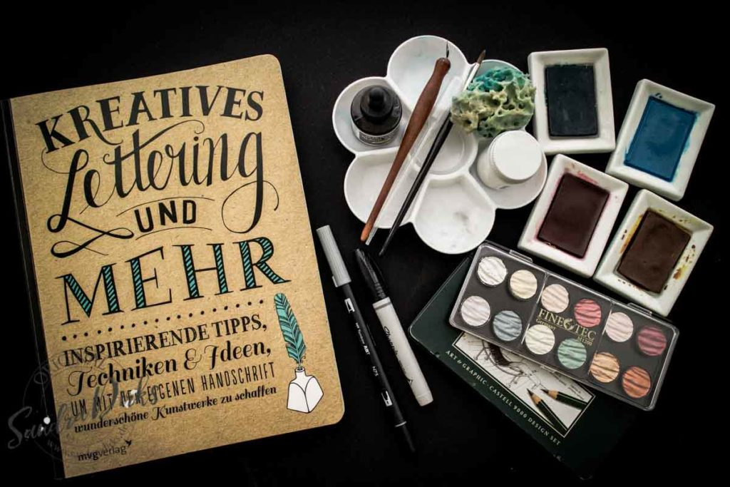 Kreatives Handlettering und mehr (1 von 5)