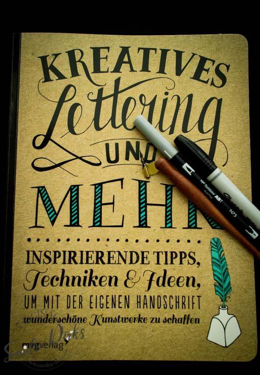 Kreatives Handlettering und mehr (2 von 5)