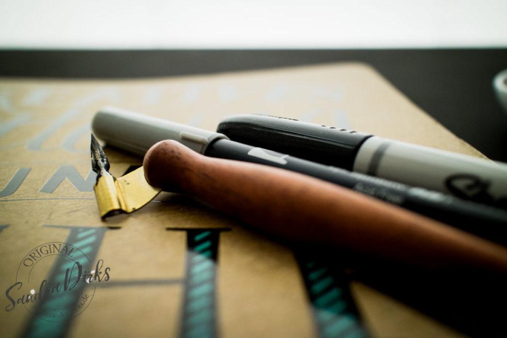 Kreatives Handlettering und mehr (5 von 5)