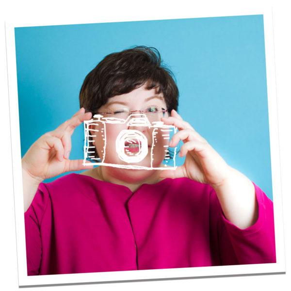 Produktfoto Fotosprechstunde mit Sandra Dirks