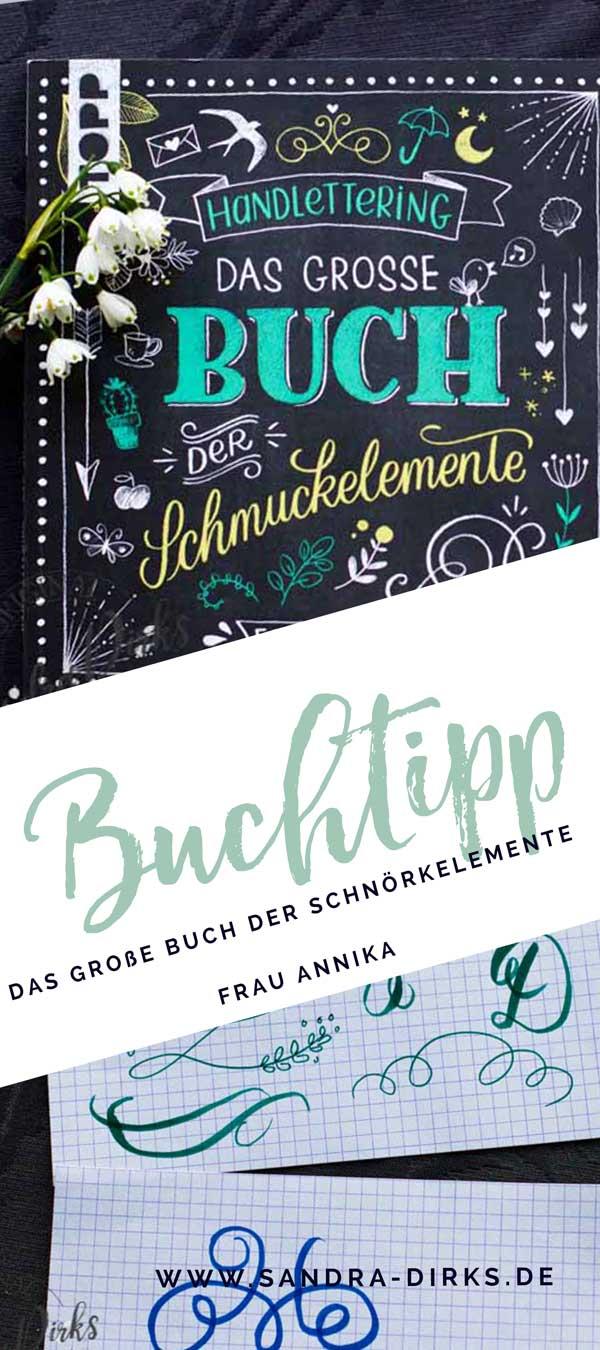 Sandra Dirks - Rezension - Das große Buch der Schmuckelemente von Frau Annika https://sandra-dirks.de/buchtipp-frau-annika-das-grosse-buch-der-schmuckelemente/