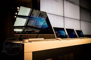 Sandra Dirks - Microsoft Surface Event in Berlin 13. Juni 2017 3