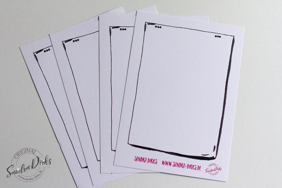 Sandra Dirks - 5 Tipps für kürzere Texte auf dem Flipchart