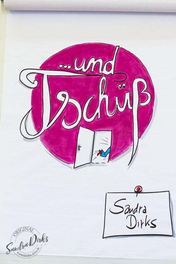 Sandra Dirks - Und Tschüss! Brauchen wir Rituale zum Seminarabschluss? - Teil 1