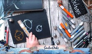 Sandra Dirks - Live auf Facebook mit Heather Martinez