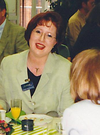 Sandra Dirks - So war es im Jahr 1998
