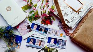 Sandra Dirks - Sommer-Sessions auf Facebook Inspiration Reisetagebuch