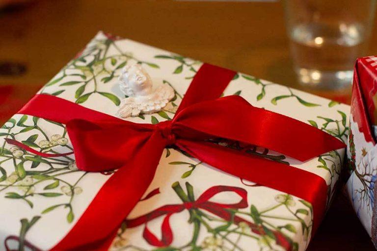 Sandra Dirks - Weihnachtsbrauch - Das 5,-€ Spiel