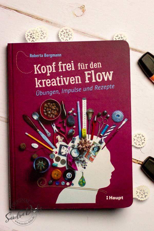 Sandra Dirks - mit Roberta Bergmann Der kreative flow