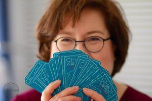 Sandra Dirks - Rezension: Chaoskarten - Der Spaßkick für dein Event