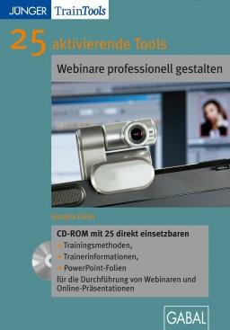 Sandra Dirks - Webinare professionell gestalten