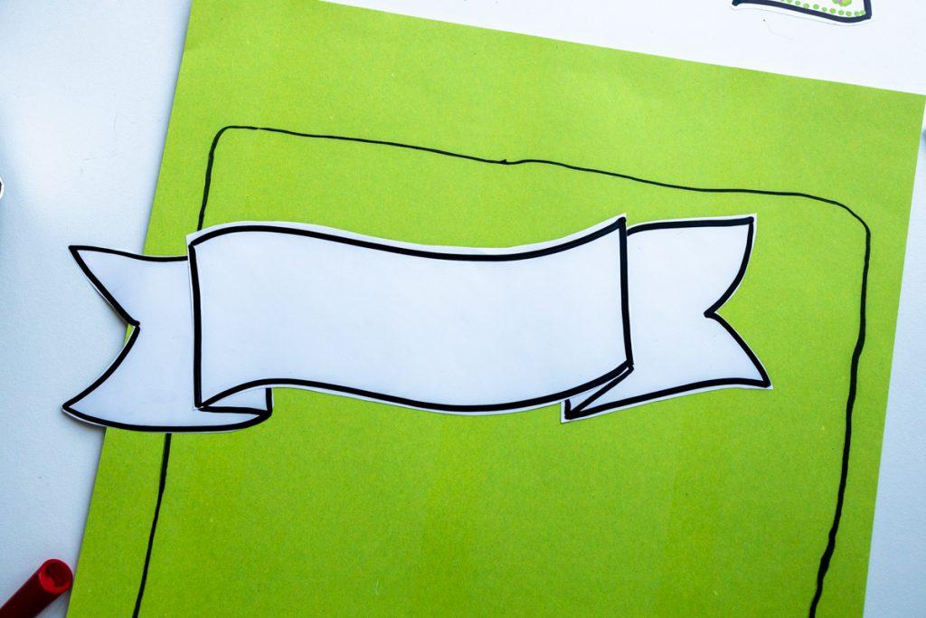 Sandra Dirks - estatics in T-Shirt-Form als visuelle Teilnehmerliste nutzen als Instacard mit Banner