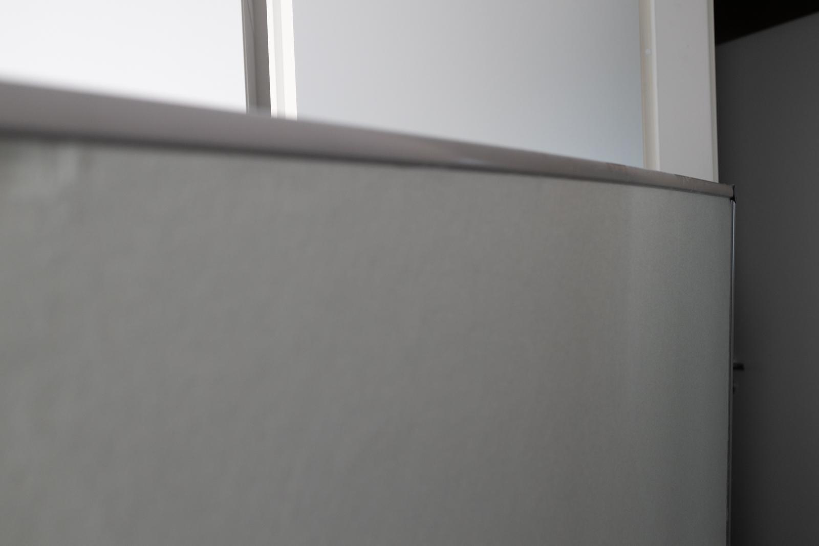 Wandpinwand EuroPin® W von Neuland mit Clip-on Stiftablage 2